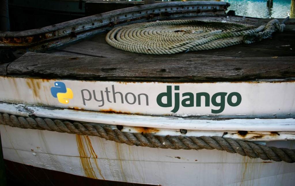Django Python Adventure